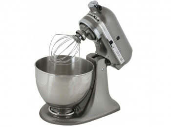 Тестомес KitchenAid